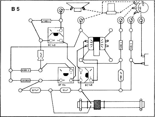 Ee 1006 Construction Diagrams